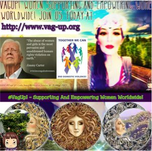 #VagUp! – SUPPORTING & EMPOWERING VICTIMS WORLWIDE! Join Us In Changing Outdated, Antiquated, & Ineffective Laws To Laws That Actually Help Protect Victims Of Domestic Violence, Sexual Assault, & Rape!